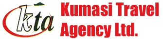 Kumasi Travel Agency